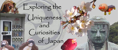 Exploring the Uniqueness and Curiosities of Japan